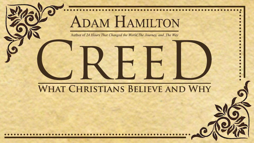 Creed: Bible Study for Adults