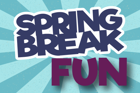 FUMC Kids Spring Break Fun