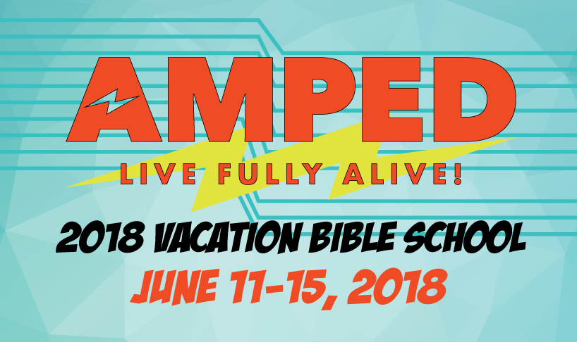 AMPED Vacation Bible School